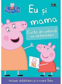 PEPPA PIG. EU SI MAMA (PB)