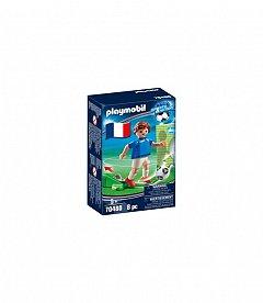 Playmobil-Jucator de fotbal,Liga A Franta