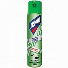 Spray insecticid impotriva gandacilor si furnicilor, Aroxol, 400 ml