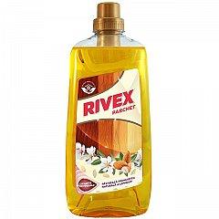 Detergent pardoseala Rivex, cu lapte de migdale, 1L