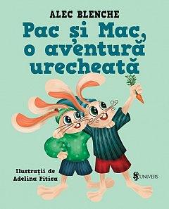PAC SI MAC, O AVENTURA URECHEATA