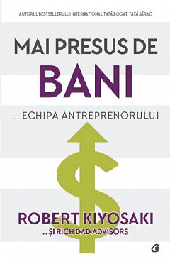 MAI PRESUS DE BANI