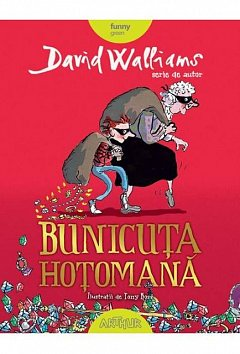 BUNICUTA HOTOMANA