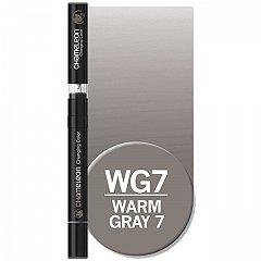 Marker Chameleon,Warm Grey 7