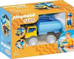 Playmobil-Cisterna apa,Jucarie pentru nisip,2ani+