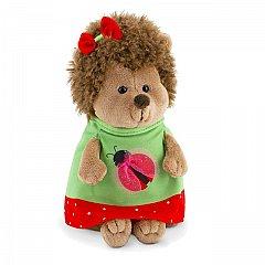 Plus Orange Toys,Ariciul Ladybug,Fluffy,15cm,3ani+