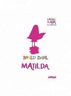MATILDA (CARTILE DE AUR)