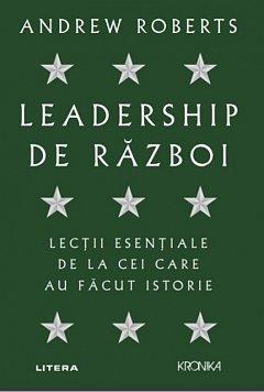 LEADERSHIP DE RAZBOI