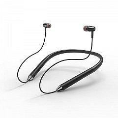 Casti wireless in-ear Hama VoiceNeck, bluetooth, microfon, negru