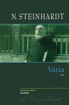 VARIA, VOL. 2