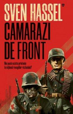 CAMARAZI DE FRONT