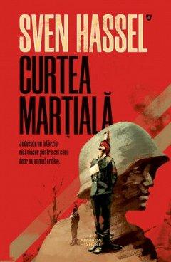 CURTEA MARTIALA