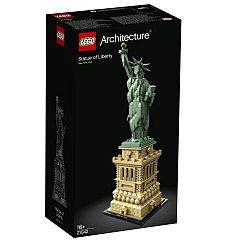 LEGO Architecture - Statuia Libertatii 21042