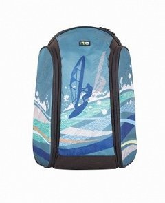 Rucsac Tiger Luxe, 46x33x21cm, Surfing