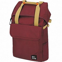 Rucsac Be.Bag Be.Flexible, 45x32x13cm, rosu