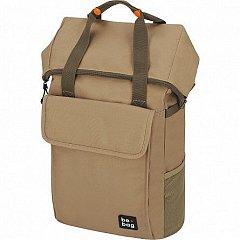 Rucsac Be.Bag Be.Flexible, 45x32x13cm, bej