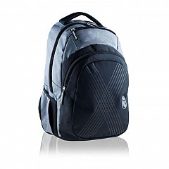 Rucsac Real Madrid RM-221, 44x30x18cm, 1 compartiment