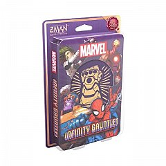 Joc Infinity Gauntlet - A Love letter game