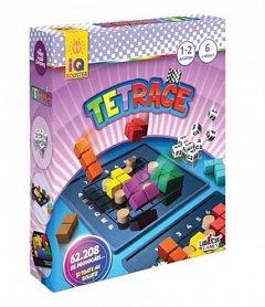 Joc IQ Booster - Tetrace, 6 ani+