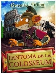 FATOMA DE LA COLOSSEUM