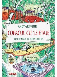 COPACUL CU 13 ETAJE