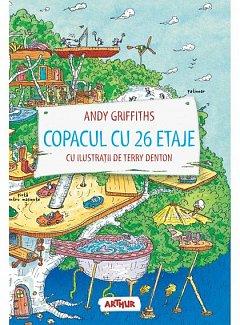 COPACUL CU 26 ETAJE