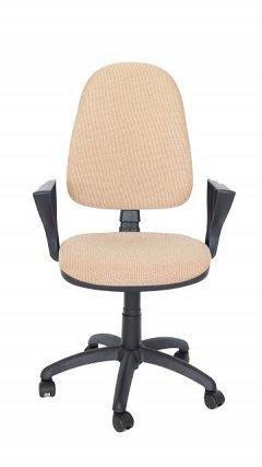 Scaun birou ergonomic Golf LX, maro