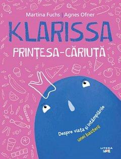 KLARISSA, PRINTESA-CARIUTA