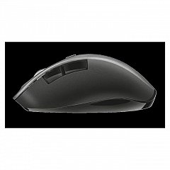 Mouse Trust Ravan, wireless, negru