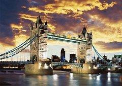 Puzzle Schmidt - Tower Bridge Londra, 1.000 piese (58181)