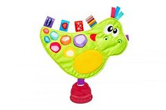 Chicco, Jucarie Funny Dino, 3-24 luni