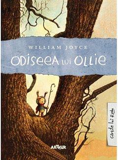 ODISEEA LUI OLLIE (HC)