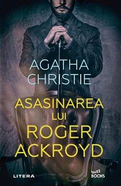 ASASINAREA LUI ROGER ACKROYD