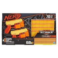 Nerf - Blaster, Alpha Strike - Fang QS-4, 68 de munitii