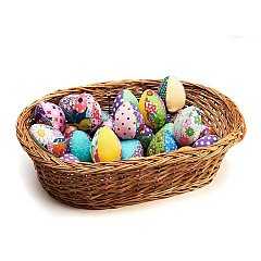 U-grow Jucarie Textila Easter Egg