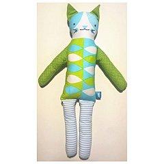 U-grow Jucarie Textila Print Doll 36 cm