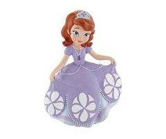 Figurina Disney Sofia Intai - Sofia