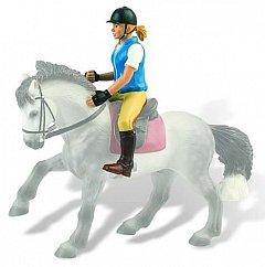 Figurina Bullyland Jocheu Nina