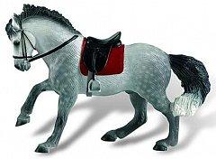 Figurina Bullyland Cal de Andaluzia