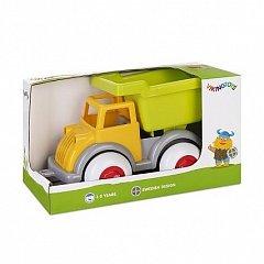 Camion Autobasculanta culori vesele Viking Toys Midi