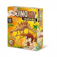 Dino Kit Buki France - Stegosaurus