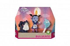 Figurine Disney Vampirina - Set 3 figurine