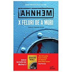 X FELURI DE A MURI
