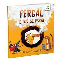 FERGAL E FOC SI PARA!