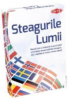 Joc Steagurile Lumii