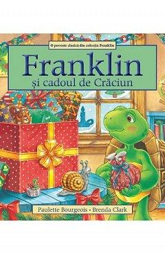 FRANKLIN SI CADOUL DE CRACIUN