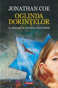 OGLINDA DORINTELOR