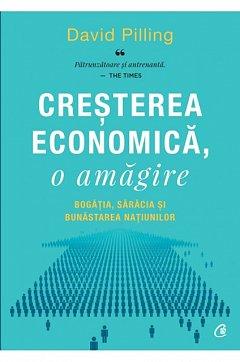 CRESTEREA ECONOMICA, O AMAGIRE