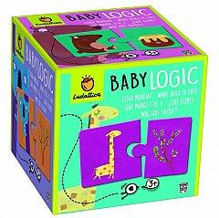Baby Logic - Ce mananca