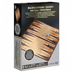 Joc table, in cutie de carton